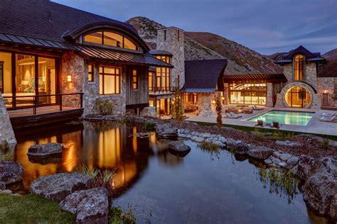 upwall designs utah real estate  images mountain