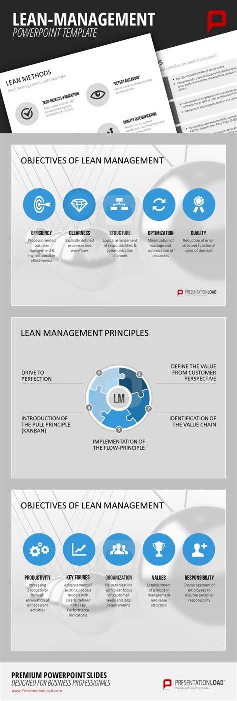 45 Best Lean Management Powerpoint Templates Images On 45 Best Images About Powerpoint On Template