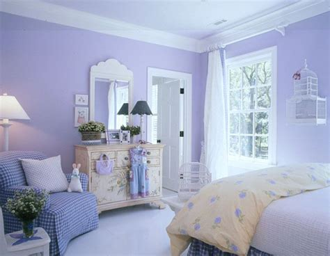 periwinkle bedroom walls carolina island house coastal living southern living