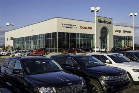 Glenbrook Dodge Chrysler Jeep by Glenbrook Dodge Chrysler Jeep Fort Wayne In 46805 Car