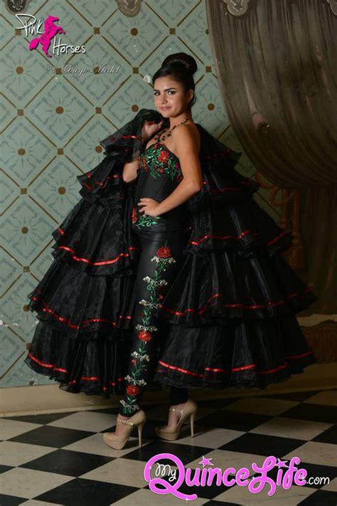 Imagenes De Vestidos De Novia Rancheros | vestidos rancheros de quincea 241 era