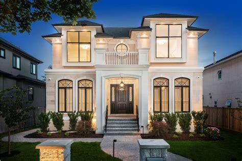 gorgeous  custom built home wallmark custom homes