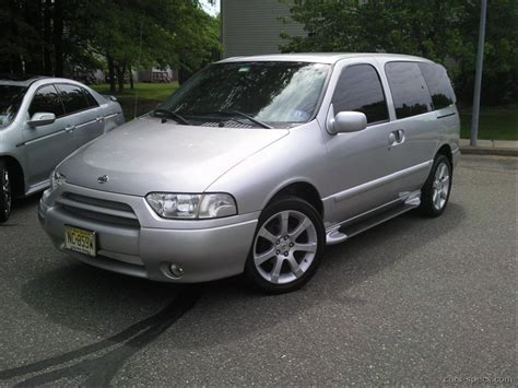 nissan quest 2001 2001 nissan quest information and photos zombiedrive