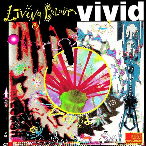 living color living colour 1988 the 100 greatest metal