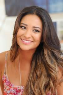 k mitchell hairstyles with a soft 1000 images about shay mitchell hair on pinterest her