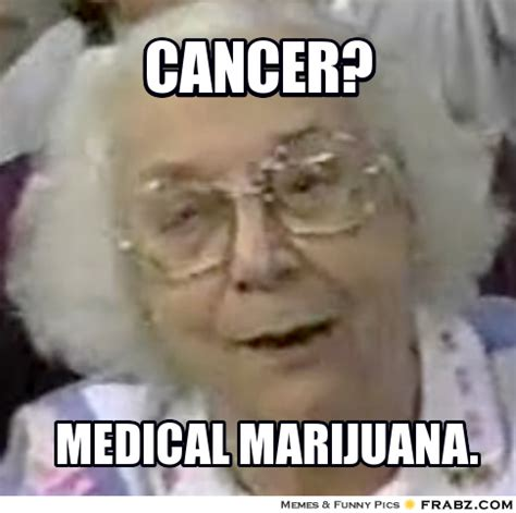 Funny Cancer Memes - cancer meme generator captionator