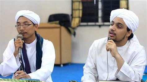 biografi habib umar bin salim bin hafidz exclusive al habib salem bin umar bin muhammad bin