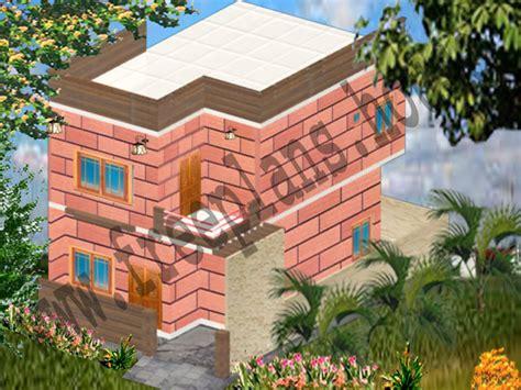 25x40 house plan 25 215 40 feet 92 square meter house plan