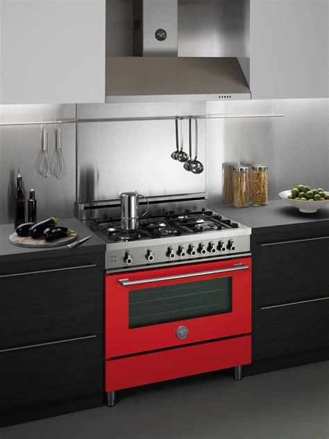 piani cottura semiprofessionali cucina monoblocco piano cottura e forno tutto in uno