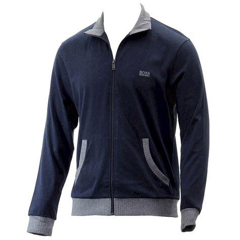 Hugo Zipper D hugo s sleeve zip up jacket ebay