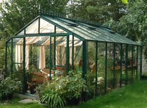 design your own green home greenhouses how they work gundersen envision