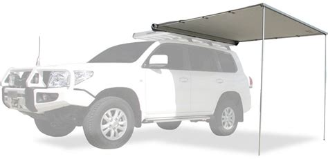 oztrail rv shade awning 2 5m snowys outdoors