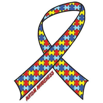 autism awareness colors autism awareness puzzle ribbon sleeve t shirt in 22