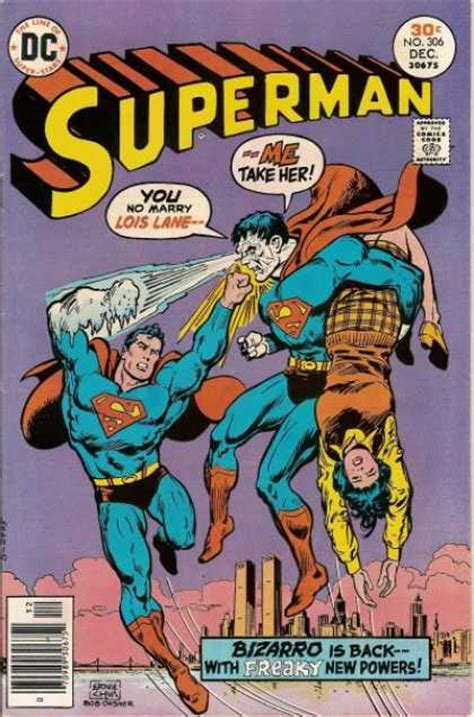 mã xico bizarro edition books superman covers 300 349