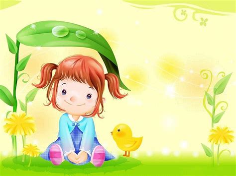 themes of cartoons download cute cartoon wallpapers wallpaper cave