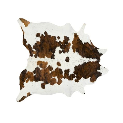Large Cowhide Rug by Southwest Rugs Large Tri Color Special