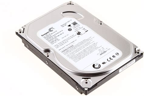Hdd Seagate Barracuda Sata 500gb Jual Harddisk Seagate Pc 500gb Hdd Sata 3 5