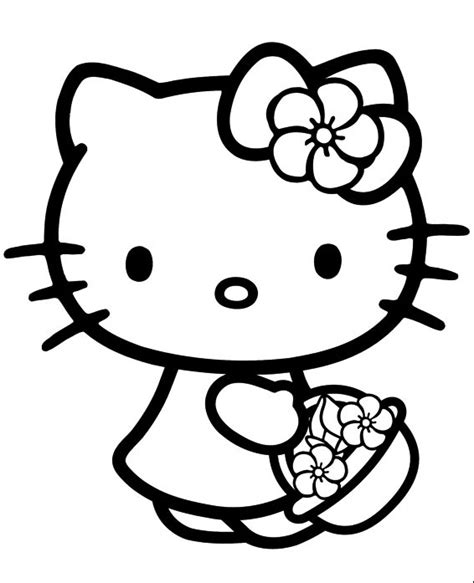 hello kitty butterfly coloring pages top 30 hello kitty coloring pages to print