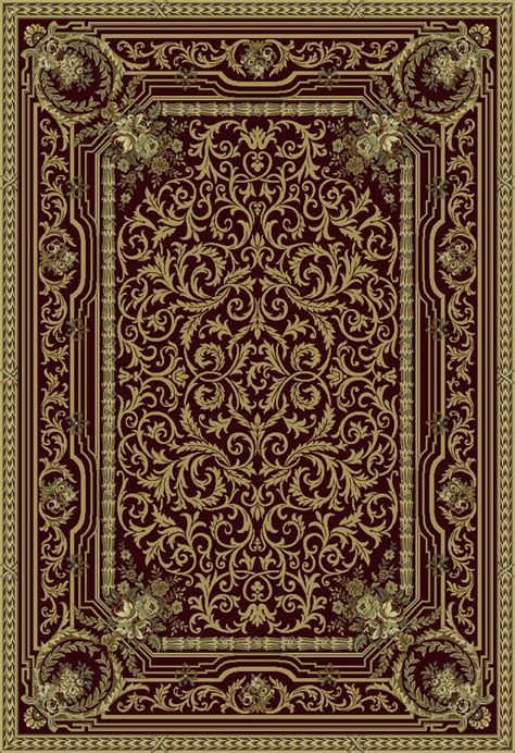 Dynamic Rugs Ancient Garden 57091 1919 Rug Plushrugs Com Ancient Rugs