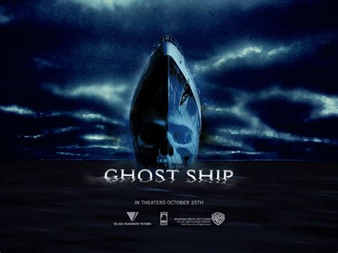Film Horor Ghost Ship | ghost ship horror movies wallpaper 77502 fanpop