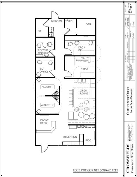 chiropractic office floor plans 95 best chiropractic floor plans images on