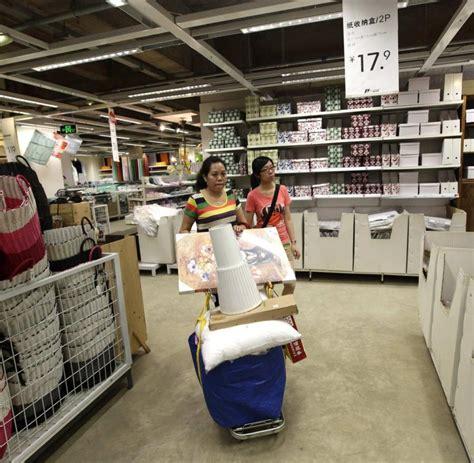Shops Wie Ikea by Plagiate Falsche Ikea H 228 User Und Apple Stores Welt