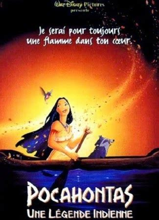film disney en ligne pocahontas une l 233 gende indienne 1995 regarder en ligne