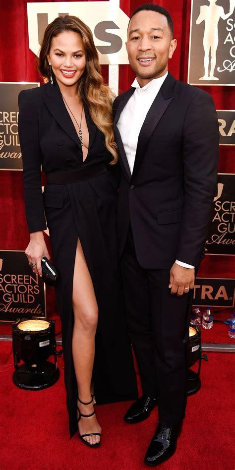 Sag Awards Couples by Best 25 Chrissy Teigen Legend Ideas On