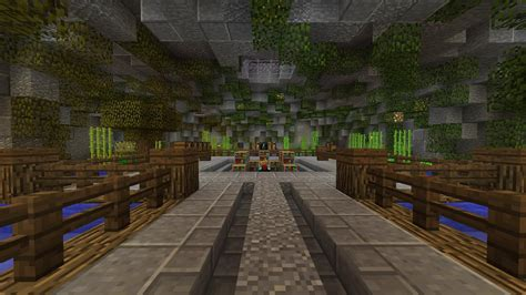 minecraft interior crafting enchanting room ceiling design