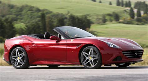 Ferrari Gr Nder by Das Steckt Im Neuen Ferrari California T Impulse
