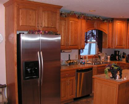 red oak cabinets kitchen red oak kitchen cabinets rooms