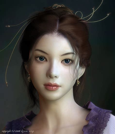 168 best images about cg portraits on pinterest models pin manga faces on pinterest