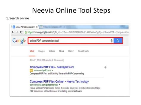 compress pdf best online neevia pdf compress download