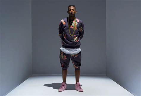 Fabolous Wardrobe by Fabolous In Rocawear Blak Commercial Rap Dose