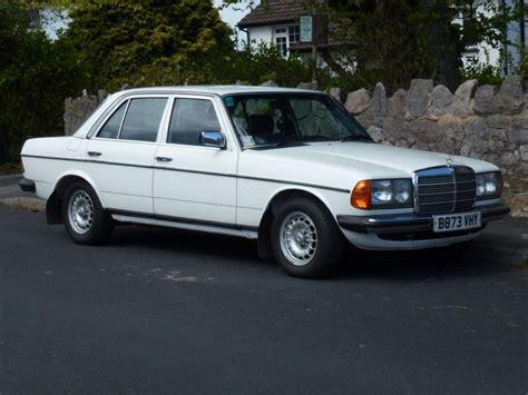230e mercedes classic and vintage cars mercedes 230e