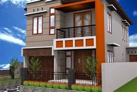 home design interior singapore rumah type   lantai