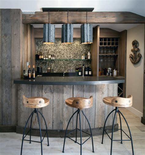 man cave bar ideas  slake  thirst manly home bars