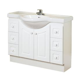 Magick Woods Vanity by Shop Magick Woods 39 In White Eurostone Single Sink