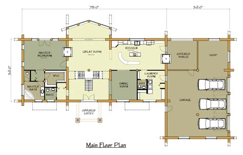 earth berm home plans earth home floor plans 171 floor plans