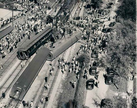 Historic Illinois From The Air the great naperville disaster grim chicago
