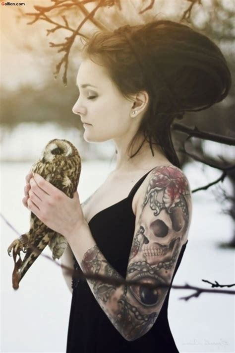 lady tattoo 65 beautiful arm tattoos lovely arm tattoos for