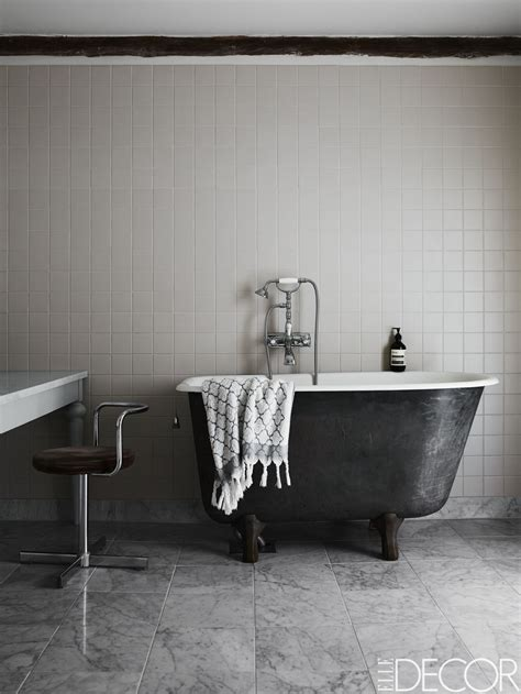 vintage black and white bathroom ideas 20 black and white bathroom decor design ideas