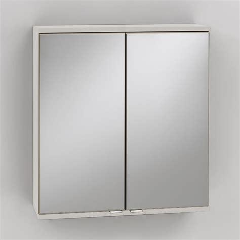 spiegelschrank bad 60 cm bad spiegelschrank 2 t 252 rig 60 cm breit wei 223 bad