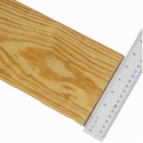 1 X 4 X 12 Pine Flooring Clear - 1 2x6 clear yellow pine lumber s4s capitol city lumber