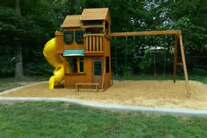 backyard playground 7 steps to a backyard playground for ideas advice