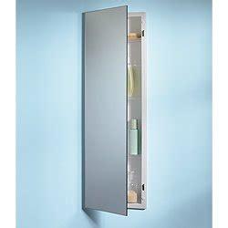 36 inch medicine cabinet 735m34whg pillar medicine cabinet with