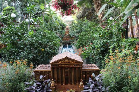 us botanic garden washington dc washington dc capitol hill walk routes and trips
