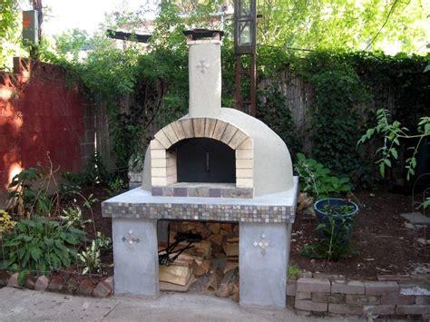 forno da terrazzo forno a legna da giardino barbecue