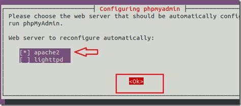 tutorial install phpmyadmin ubuntu install phpmyadmin di ubuntu 12 04 precise pangolin