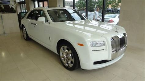 repair anti lock braking 2011 rolls royce ghost electronic toll collection purchase used 2011 rolls royce ghost in montreal quebec canada for us 212 000 00